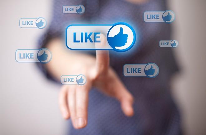 Xác minh dịch vụ tích xanh Facebook